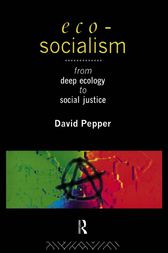 Eco-Socialism by David Pepper