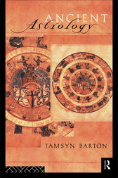 Ancient Astrology by Tamysn Barton