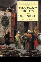 The Book of the Thousand and one Nights. Volume 1 by J.C Madrus