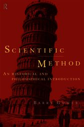 Scientific Method by Barry Gower