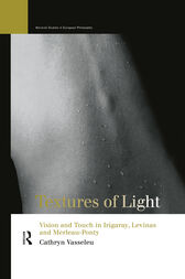 Textures of Light by Cathryn Vasseleu