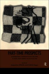 Part-Time Prospects by Colette Fagan