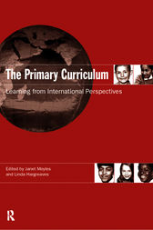 The Primary Curriculum by Linda Hargreaves