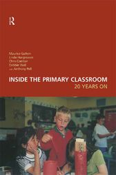 Inside the Primary Classroom: 20 Years On by Chris Comber