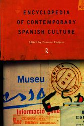 Encyclopedia of Contemporary Russian Culture (Encyclopedias of Contemporary Culture)