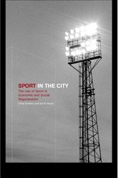 Sport in the City by Chris Gratton