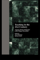 Teaching in the 21st Century by Alice Robertson