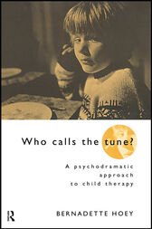 Who Calls the Tune? by Bernadette Hoey