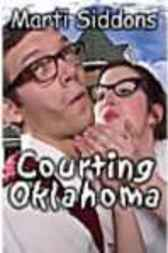Courting Oklahoma by Marti Siddons