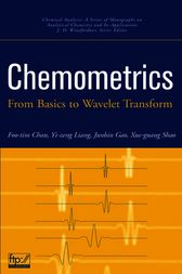 Chemometrics by Foo-Tim Chau