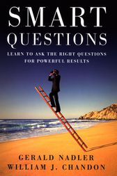 Smart Questions by Gerald Nadler