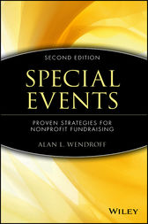 Special Events by Alan L. Wendroff