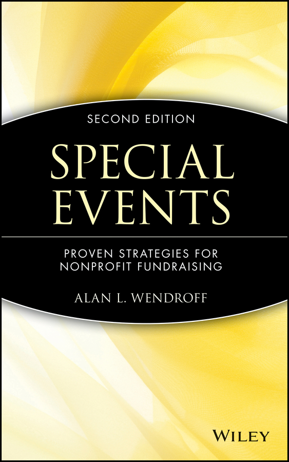 Download Ebook Special Events (2nd ed.) by Alan L. Wendroff Pdf