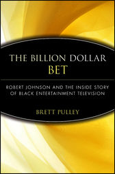 The Billion Dollar BET by Brett Pulley
