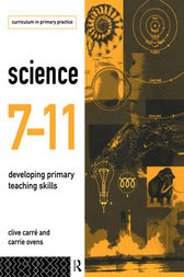 Science 7-11 by Clive Carre