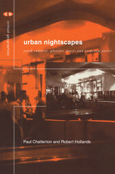 Urban Nightscapes by Paul Chatterton