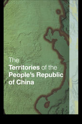 The Territories of the People's Republic of China by Europa Publications