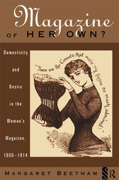 A Magazine of Her Own? by Margaret Beetham