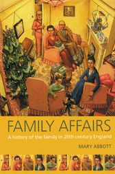 Family Affairs by Mary Abbott