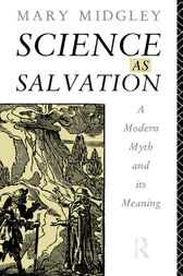 Science as Salvation by Mary Midgley
