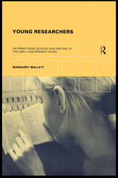 Young Researchers by Margaret Mallett