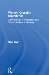 Women Crossing Boundaries by Oliva Espin