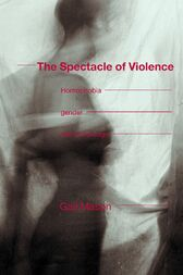 The Spectacle of Violence by Gail Mason