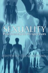 Sexuality by Celia Harding