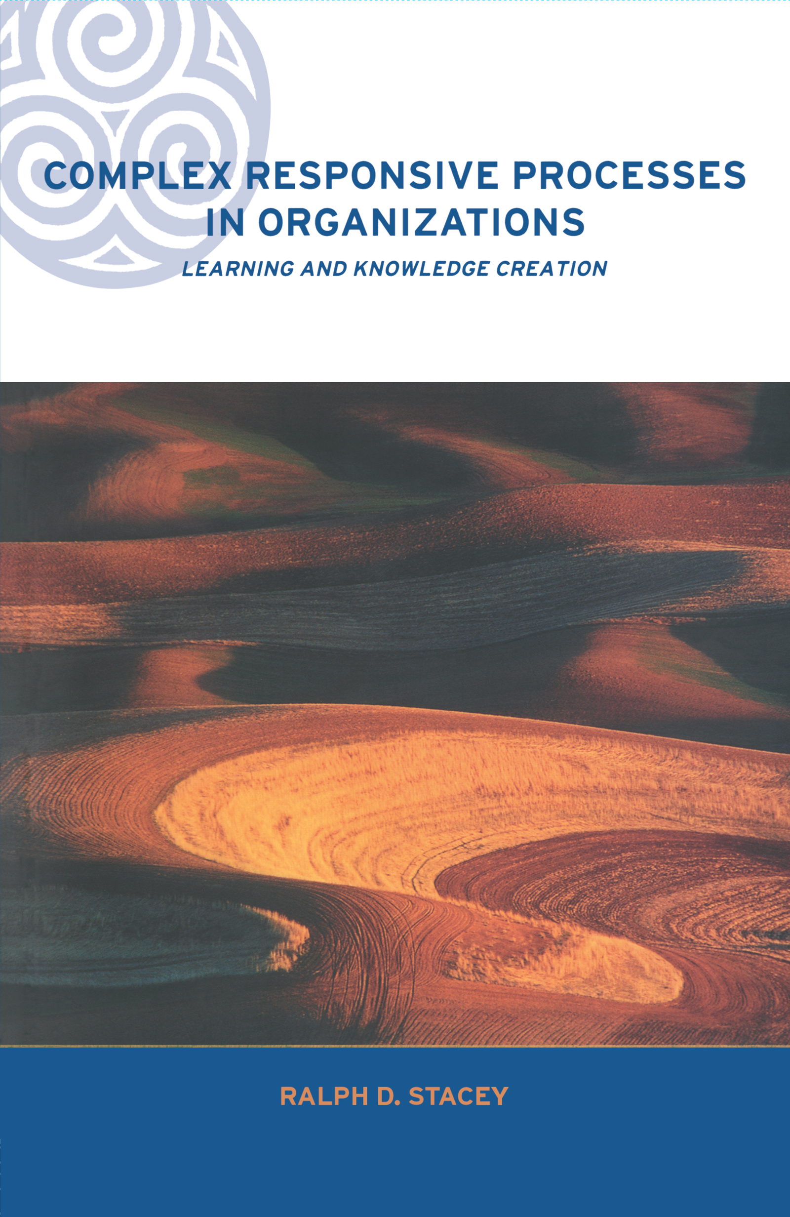 Download Ebook Complex Responsive Processes in Organizations by Ralph Stacey Pdf