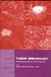 Tumor Immunology by Giorgio Parmiani
