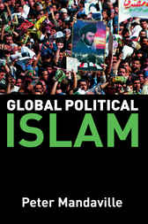Global Political Islam by Peter Mandaville