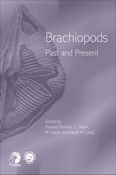 Brachiopods by Howard Brunton