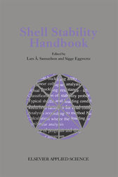 Shell Stability Handbook by L.A. Samuelson