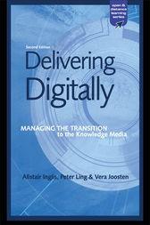 Delivering Digitally by Alastair Inglis