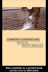 Composite Construction by David Nethercot