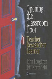 Opening The Classroom Door by John Loughran