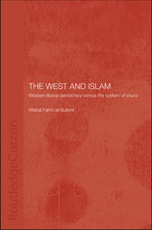 The West and Islam by Mishal Fahm al-Sulami