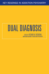 Dual Diagnosis by Richard N. Rosenthal