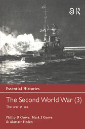 The Second World War, Vol. 3 by Philip D. Grove