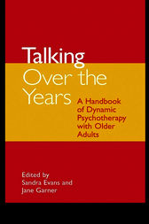 Talking Over the Years by Sandra Evans