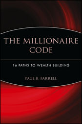 The Millionaire Code by Paul B. Farrell