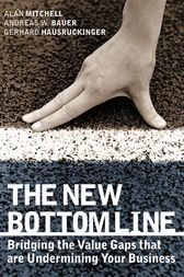 The New Bottom Line by Alan Mitchell