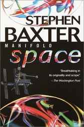 Manifold: Space by Stephen Baxter