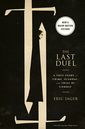 The Last Duel by Eric Jager