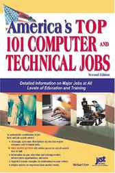 America's Top 101 Computer and Technical Jobs by Michael Farr