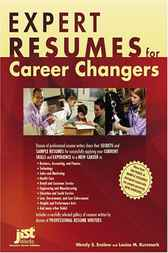 Expert Resumes for Career Changers by Wendy S. Enelow