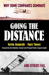 Going the Distance by Kevin Kennedy
