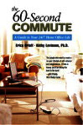 The 60-Second Commute by Erica Orloff