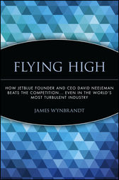 Flying High by James Wynbrandt