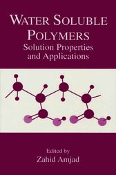 Water Soluble Polymers by Zahid Amjad